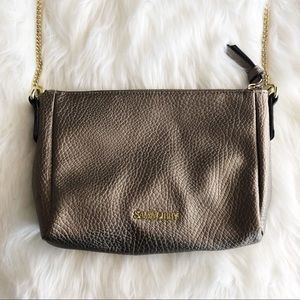 Sam & Libby • Metallic Cross Body